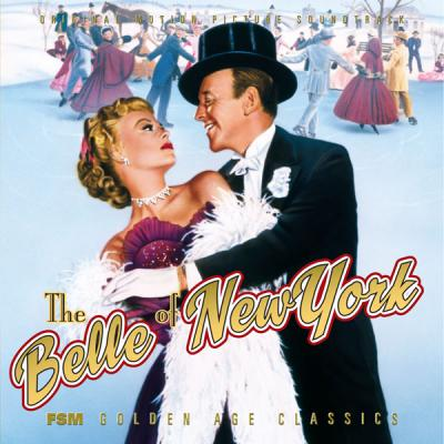 The Belle of New York Soundtrack CD. The Belle of New York Soundtrack