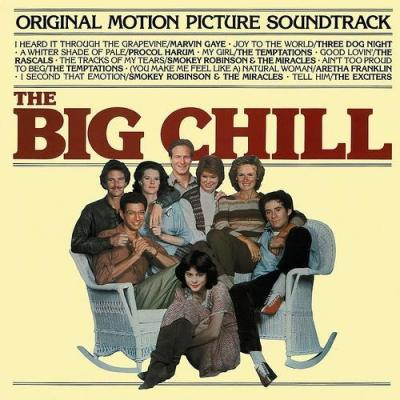 The Big Chill Soundtrack CD. The Big Chill Soundtrack