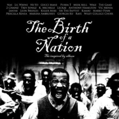 The Birth of a Nation Soundtrack CD. The Birth of a Nation Soundtrack