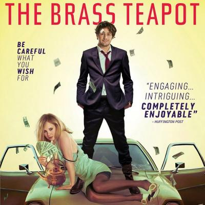 The Brass Teapot Soundtrack CD. The Brass Teapot Soundtrack