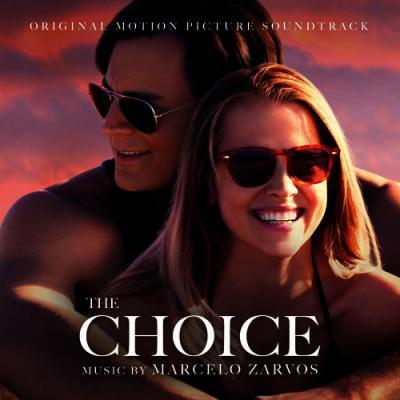 The Choice Soundtrack CD. The Choice Soundtrack