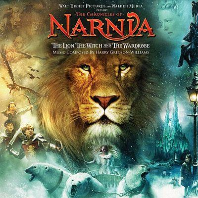 The Chronicles of Narnia Soundtrack CD. The Chronicles of Narnia Soundtrack