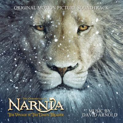 The Chronicles of Narnia: The Voyage of the Dawn Treader Soundtrack CD. The Chronicles of Narnia: The Voyage of the Dawn Treader Soundtrack