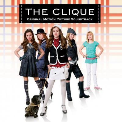 The Clique Soundtrack CD. The Clique Soundtrack
