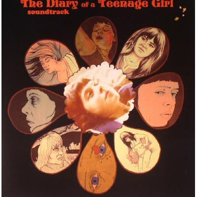 The Diary of a Teenage Girl Soundtrack CD. The Diary of a Teenage Girl Soundtrack