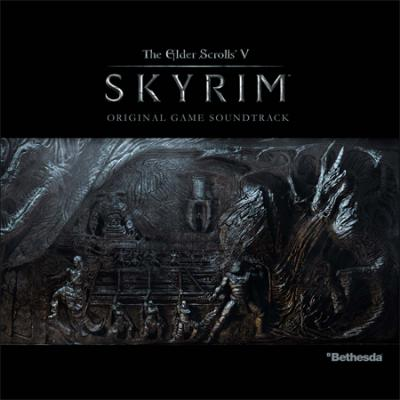 The Elder Scrolls V: Skyrim Soundtrack CD. The Elder Scrolls V: Skyrim Soundtrack