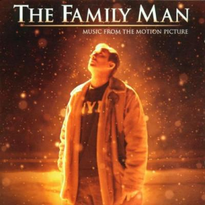 The Family Man Soundtrack CD. The Family Man Soundtrack
