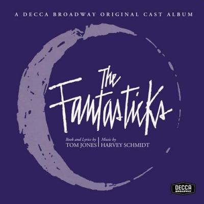 The Fantasticks Soundtrack CD. The Fantasticks Soundtrack