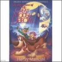 The Great Mouse Detective Soundtrack CD. The Great Mouse Detective Soundtrack