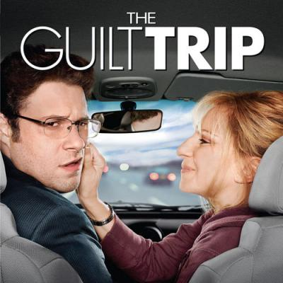 The Guilt Trip Soundtrack CD. The Guilt Trip Soundtrack