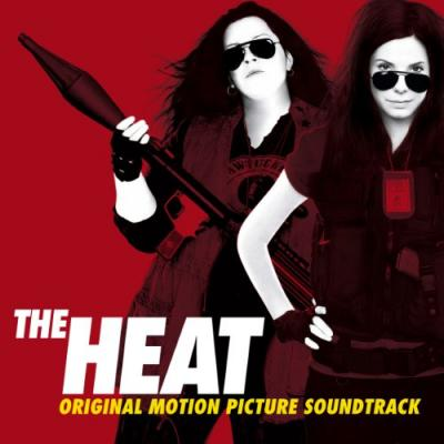 The Heat Soundtrack CD. The Heat Soundtrack Soundtrack lyrics