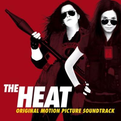 The Heat Soundtrack CD. The Heat Soundtrack
