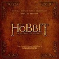 The Hobbit: An Unexpected Journey Soundtrack CD. The Hobbit: An Unexpected Journey Soundtrack
