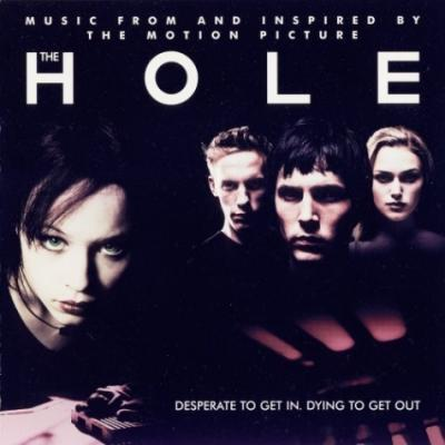 The Hole Soundtrack CD. The Hole Soundtrack