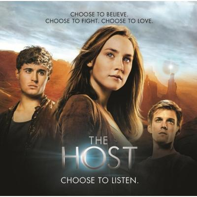 The Host. Choose To Listen. Soundtrack CD. The Host. Choose To Listen. Soundtrack Soundtrack lyrics