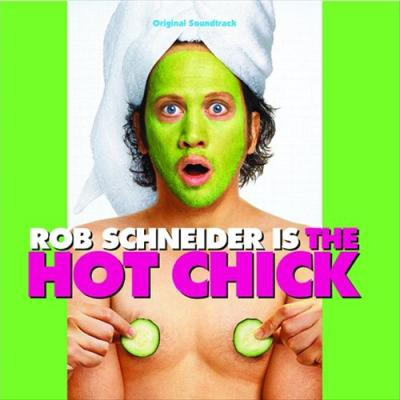 The Hot Chick Soundtrack CD. The Hot Chick Soundtrack