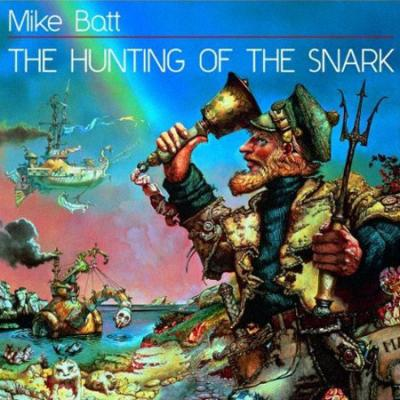 The Hunting of the Snark Soundtrack CD. The Hunting of the Snark Soundtrack