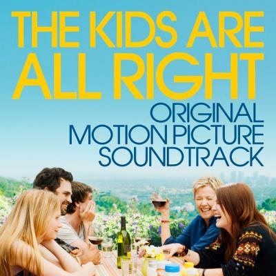 The Kids Are All Right Soundtrack CD. The Kids Are All Right Soundtrack Soundtrack lyrics