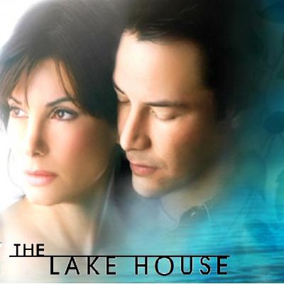 The Lake House Soundtrack CD. The Lake House Soundtrack