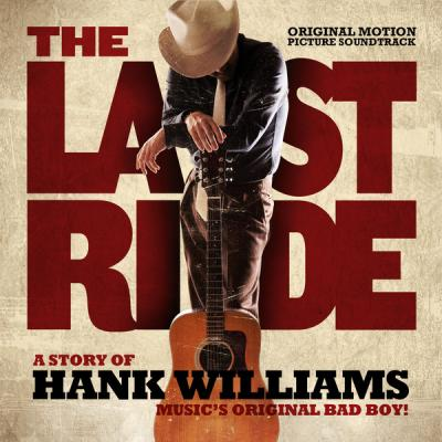The Last Ride Soundtrack CD. The Last Ride Soundtrack