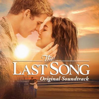 The Last Song Soundtrack CD. The Last Song Soundtrack
