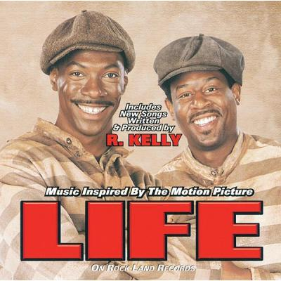 The Life Soundtrack CD. The Life Soundtrack
