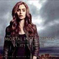 The Mortal Instruments: City of Bones Soundtrack CD. The Mortal Instruments: City of Bones Soundtrack