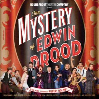 The Mystery of Edwin Drood Soundtrack CD. The Mystery of Edwin Drood Soundtrack Soundtrack lyrics