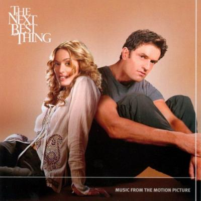 The Next Best Thing Soundtrack CD. The Next Best Thing Soundtrack