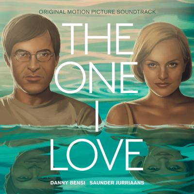 The One I Love Soundtrack CD. The One I Love Soundtrack