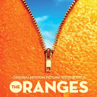 The Oranges Soundtrack CD. The Oranges Soundtrack