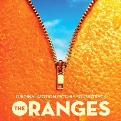 The Oranges Soundtrack CD. The Oranges Soundtrack