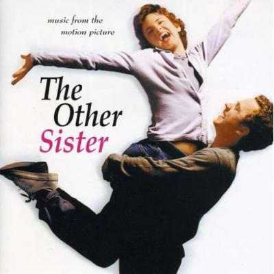 The Other Sister Soundtrack CD. The Other Sister Soundtrack