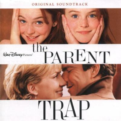 The Parent Trap Soundtrack CD. The Parent Trap Soundtrack