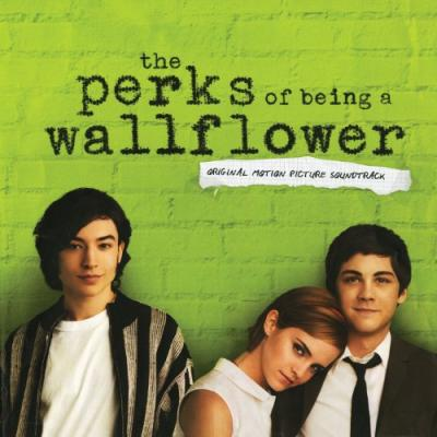The Perks of Being a Wallflower Soundtrack CD. The Perks of Being a Wallflower Soundtrack Soundtrack lyrics