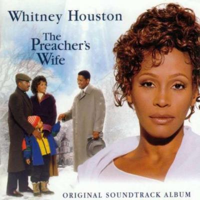 The Preacher's Wife Soundtrack CD. The Preacher's Wife Soundtrack