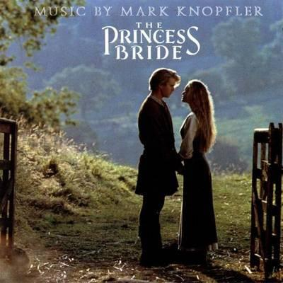 The Princess Bride Soundtrack CD. The Princess Bride Soundtrack