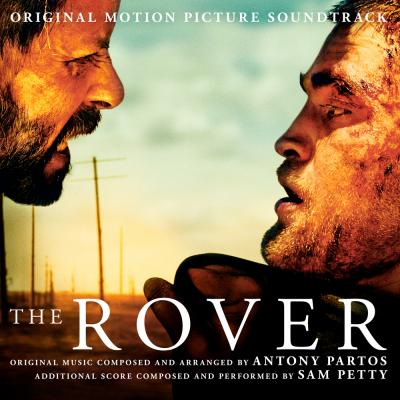 The Rover Soundtrack CD. The Rover Soundtrack