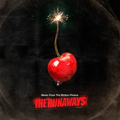 The Runaways Soundtrack CD. The Runaways Soundtrack