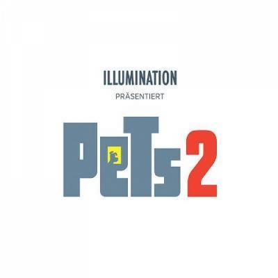 The Secret Life Of Pets 2 Soundtrack Lyrics