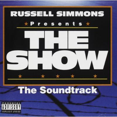 The Show Soundtrack CD. The Show Soundtrack