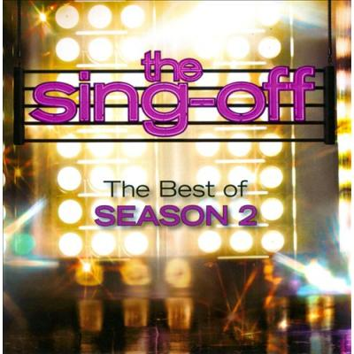 The Sing-Off: The Best of Season 2 Soundtrack CD. The Sing-Off: The Best of Season 2 Soundtrack