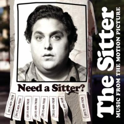 The Sitter Soundtrack CD. The Sitter Soundtrack