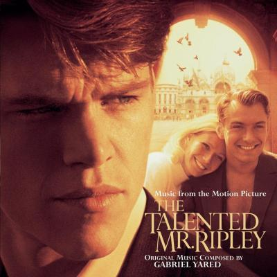 The Talented Mr. Ripley Soundtrack CD. The Talented Mr. Ripley Soundtrack Soundtrack lyrics