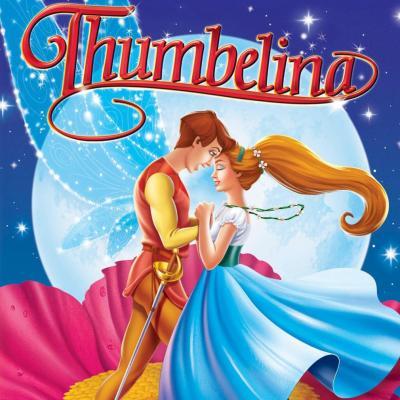 The Thumbelina Soundtrack CD. The Thumbelina Soundtrack