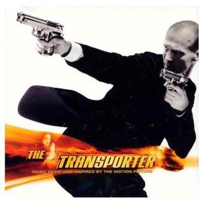 The Transporter Soundtrack CD. The Transporter Soundtrack