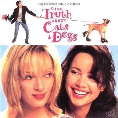 The Truth About Cats & Dogs Soundtrack CD. The Truth About Cats & Dogs Soundtrack
