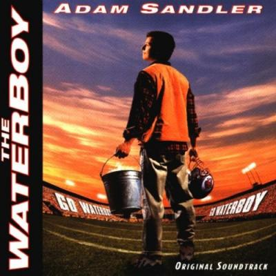 The Waterboy Soundtrack CD. The Waterboy Soundtrack Soundtrack lyrics