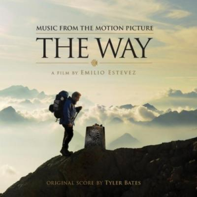 The Way Soundtrack CD. The Way Soundtrack