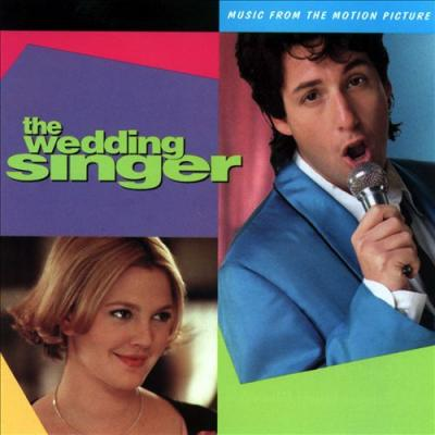 The Wedding Singer Soundtrack CD. The Wedding Singer Soundtrack